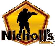 NICHOLLS TACTICA